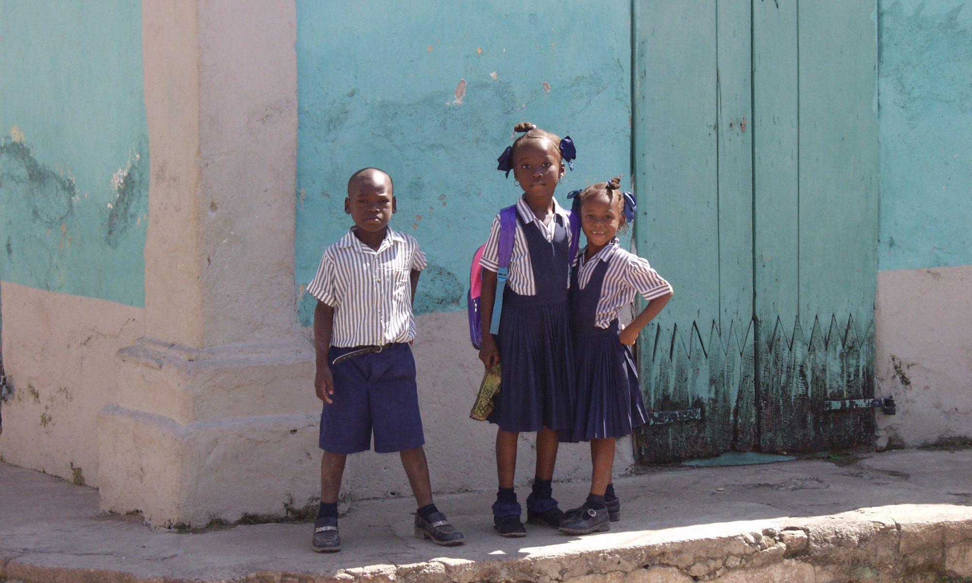 PEARLS in HAITI